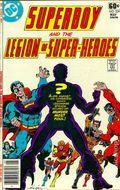 Superboy (1949-1979 1st Series DC) 239