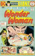 Wonder Woman (1942 1st Series DC) 217