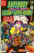 Superboy (1949-1979 1st Series DC) 241