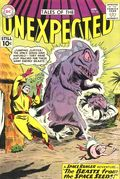 Unexpected (1956) 60