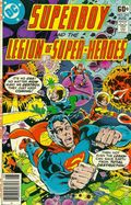 Superboy (1949-1979 1st Series DC) 242