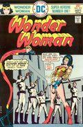 Wonder Woman (1942 1st Series DC) 219