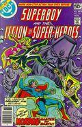 Superboy (1949-1979 1st Series DC) 245