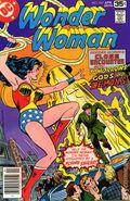 Wonder Woman (1942 1st Series DC) 242