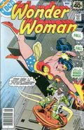 Wonder Woman (1942 1st Series DC) 255