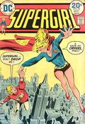 Supergirl (1972 1st Series) 10