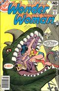 Wonder Woman (1942 1st Series DC) 257