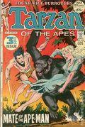 Tarzan (1972 DC) 209