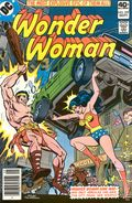 Wonder Woman (1942 1st Series DC) 259