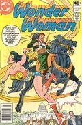Wonder Woman (1942 1st Series DC) 263