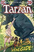 Tarzan (1972 DC) 216