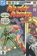 Wonder Woman (1942 1st Series DC) 273
