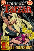 Tarzan (1972 DC) 219