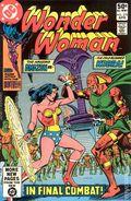 Wonder Woman (1942 1st Series DC) 278