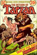 Tarzan (1972 DC) 221