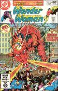 Wonder Woman (1942 1st Series DC) 284