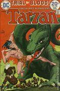 Tarzan (1972 DC) 228