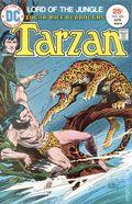 Tarzan (1972 DC) 236
