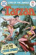 Tarzan (1972 DC) 237