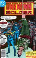 Unknown Soldier (1977 1st Series) 210