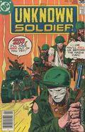 Unknown Soldier (1977 1st Series) 211