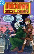 Unknown Soldier (1977 1st Series) 213