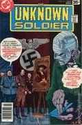 Unknown Soldier (1977 1st Series) 217