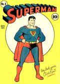 Superman (1939 1st Series) 6