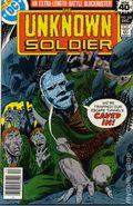 Unknown Soldier (1977 1st Series) 222