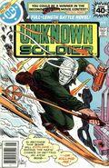 Unknown Soldier (1977 1st Series) 223