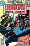 Unknown Soldier (1977 1st Series) 224