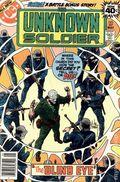 Unknown Soldier (1977 1st Series) 227