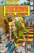 Unknown Soldier (1977 1st Series) 230