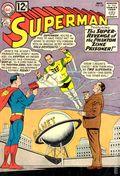 Superman (1939 1st Series) 157