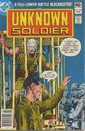 Unknown Soldier (1977 1st Series) 236