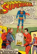 Superman (1939 1st Series) 158
