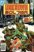 Unknown Soldier (1977 1st Series) 237