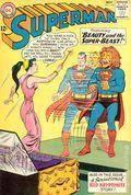 Superman (1939 1st Series) 165