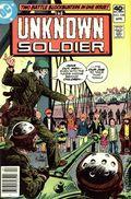 Unknown Soldier (1977 1st Series) 238
