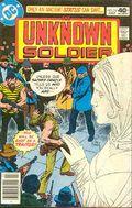 Unknown Soldier (1977 1st Series) 241