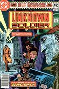 Unknown Soldier (1977 1st Series) 243