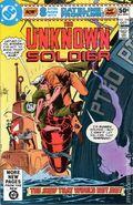Unknown Soldier (1977 1st Series) 244