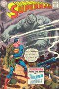 Superman (1939 1st Series) 216
