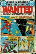 Wanted the World's Most Dangerous Villains (1972) 1