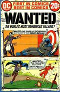 Wanted the World's Most Dangerous Villains (1972) 2