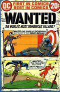 Wanted the World's Most Dangerous Villains (1972) 2