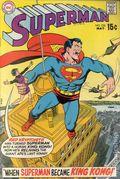 Superman (1939 1st Series) 226