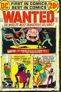 Wanted the World's Most Dangerous Villains (1972) 3