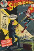 Superman (1939 1st Series) 230