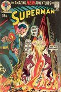 Superman (1939 1st Series) 236